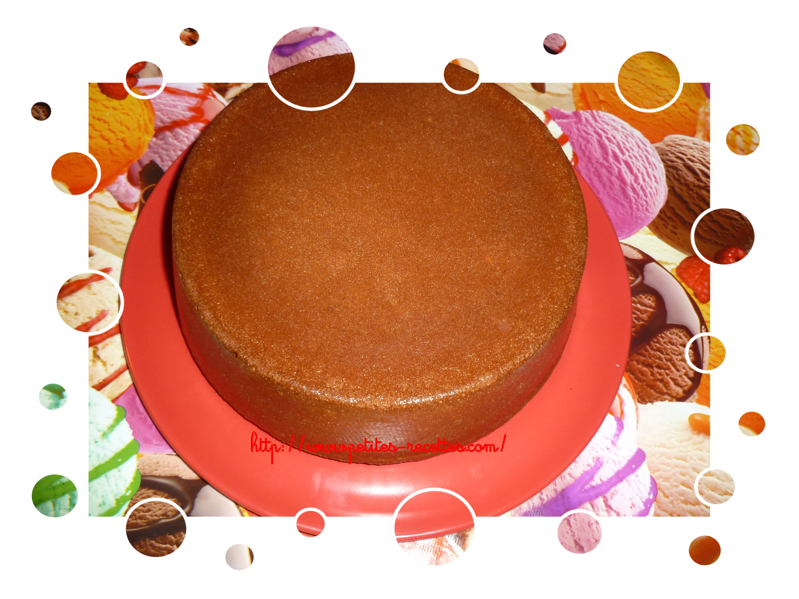 Cake Design Recette Base : Molly cake (ideal pour base de cake design)   Mes p tites ...